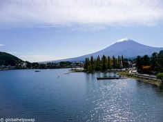 Click here to find everything you need to plan an amazing trip from Tokyo to Kawaguchiko to visit Mount Fuji. How to get there, what to eat, do and see.