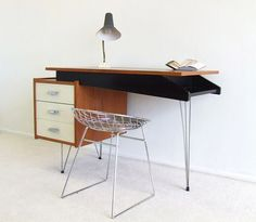 MID-CENTURIA : Art, Design and Decor from the Mid-Century and beyond: Cees Braakman: UMS-Pastoe Furniture