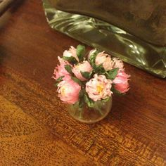 Bouquet of Peonies por minismarillum en Etsy