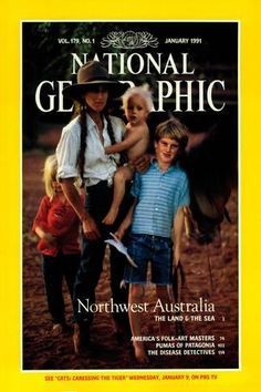Photographic Print: Cover of the January, 1991 National Geographic Magazine by Sam Abell : National Geographic Cover, National Geographic Photography, Sam Abell, Cool Magazine, Magazine Covers, Irish Dance, Vintage Magazines, Traditional Art, Cover Photos