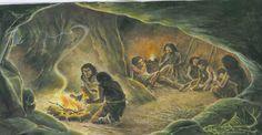 Seguiu-se a Idade de Prata, inferior à de Ouro, porém melhor do que a de Cobre. Júpiter reduziu a primavera e dividiu o ano em estações. Pela primeira vez o homem teve de sofrer os rigores do calor e do frio, e tornaram-se necessárias as casas. As primeiras moradas foram as cavernas, os abrigos das árvores frondosas e cabanas feitas de hastes.