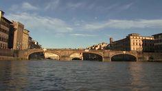 Uno sguardo dal fiume. Firenze si racconta dall'Arno