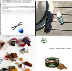 @OrganicsMag @eileancircle @TheGreenFuelMad @MyMUpCompulsion publicaron recientemente posts sobre productos Bara ¡gracias!