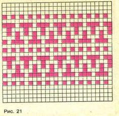 Knitting Charts, Knitting Socks, Knitting Stitches, Knitting Patterns Free, Crochet Blocks, Crochet Blanket Patterns, Cross Stitch Patterns, Crochet Diagram, Free Crochet