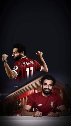 Great Football Advice For Novices And Professionals Liverpool Players, Liverpool Football Club, Liverpool Fc, Mohamed Salah Egypt, Muhammed Salah, Salah Liverpool, Mo Salah, National Football Teams, You Fitness