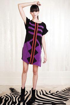 Kelly Wearstler Resort 2013 Womenswear