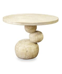 Boulder Breakfast Table - FURNITURE - Tables - Dining Tables
