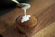#Gingerbread Cupcakes - The Easy Recipes Blog