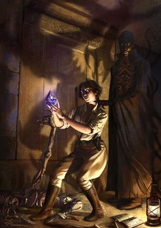 Bishop — st-just: Nyrlanthotep by Loles Romero Arte Horror, Gothic Horror, Horror Art, Hp Lovecraft, Lovecraft Cthulhu, Dark Fantasy Art, Fantasy Artwork, Necronomicon Lovecraft, Character Inspiration