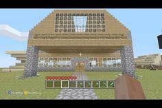 A epic house built legitimately