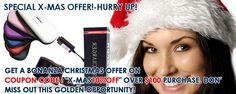 Ahh. X-mas Offer going on for electronic cigarette starter kit. Buy online   http://www.ecig69.com/total-vapor-starter-kit-c-68/