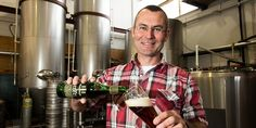 NZ craft brewers have a chance to cash in, says bank, but they'll have to lift production.