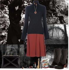 """""""."""" by fieruta ❤ liked on Polyvore"""