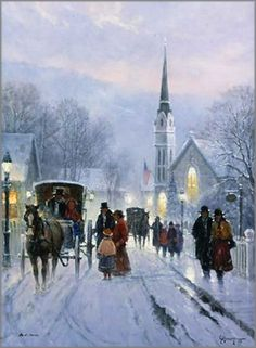 The Light That Blesses ~ By Western Artist G. Harvey ~ Available From Snow Goose Gallery G Harvey, Kinkade Paintings, Victorian Paintings, Russian Painting, Spirited Art, Winter Painting, Cowboy Art, Southwest Art, Painting People