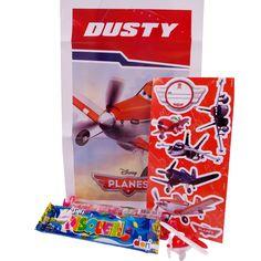 Kit Lembrancinha Standard Aviões Planes Disney http://www.tozaki.com.br/produto/6210/kit+lembrancinha+standard+avioes+planes+disney+-+08+convidados