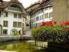Fribourg Suisse basse ville - Recherche Google