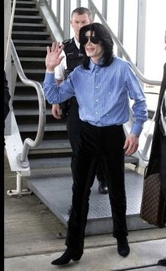 Michael Jackson: Fotos