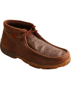 Size Twisted X Women's Brown Driving Moc Shoes - Moc Toe , Brown Equestrian Boots, Western Boots, Western Style, Cowgirl Boots, Country Style, Bootie Boots, Shoe Boots, Twisted X Boots, New Shoes