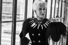 Jamie Lee Curtis, Susan Sarandon, Helen Mirren, Cannes, Flaunt Magazine, Catalina La Grande, Sir Ian Mckellen, Dame Helen, Catherine The Great