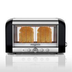 Magimix Torradeira Vision Toaster