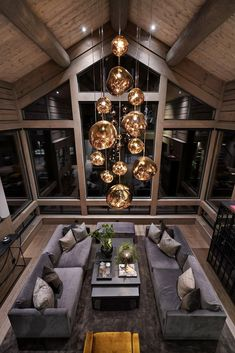 Home Decor, Interior Design Decor Interior Design, Interior Decorating, Luxury Penthouse, Luxury Decor, Scandinavian Home, Luxury Living, Future House, Luxury Homes, Small Spaces