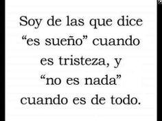 """me duele la cabeza"". Ex Amor, Quotes En Espanol, Love Phrases, Sad Life, More Than Words, Spanish Quotes, True Quotes, Sentences, Texts"