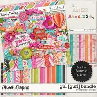 {Girl Power} Digital Scrapbook Collection by Digilicious Design available at Sweet Shoppe Designs http://www.sweetshoppedesigns.com/sweetshoppe/product.php?productid=30730&cat=748&page=2 #digiscrap #digitalscrapbooking #digiliciousdesign #girl