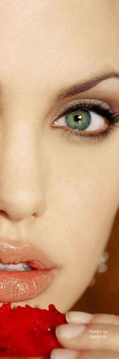 Angelina Jolie ✾ #Labios❤