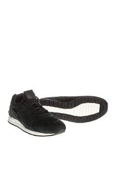 New Balance MRL996 DK Black