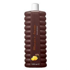 Піна для ванни «Шоколад і апельсин»