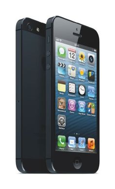 Apple iPhone 5 – 16GB smartphone on T-Mobile pay as you go