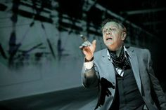 Theatre: Robert Lepage's Needles And Opium Returns To The Stage | Hye's Musings