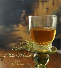 Elvish White Mead – Game of Brews Beer Brewing, Home Brewing, Mead Alcohol, Mead Wine, Mead Beer, Honey Mead, Mead Recipe, Brewing Recipes, Homemade Liquor