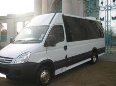 People often worry about reserving a transfer service in waiting lines at public places, thus, a minibus service also offers the facility of advance booking over an official website or through a phone call as well. During travel, if you face any problem or misbehaviour by a driver, then you can register your complaint to a company through a customer care service.