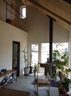 四季と暮らす住居。 / ブログ : Interior Design / Landscape Products CO.,Ltd.