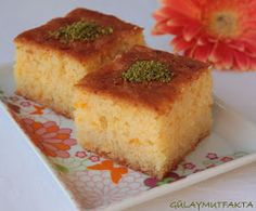 Cornbread, Yummy Food, Ethnic Recipes, Ali, Pudding Cake, Puddings, Cakes, Food Cakes, Kuchen