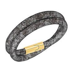 Swarovski - Stardust Multi Double Bracelet
