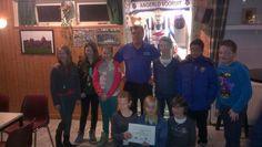 Angerlo Vooruit E5 winnaar van de sportieve knipoog maandprijs! Top! Angerlo (gemeente #Zevenaar). Maandag 16 december 2013. via twitter @maartensesink84.