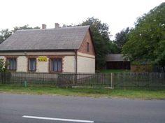 185 000 zł: Sprzedam dom wolnostojący o powierzchni ok. 120m2. Rok budowy 1957r.