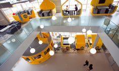 The Hub, Coventry University