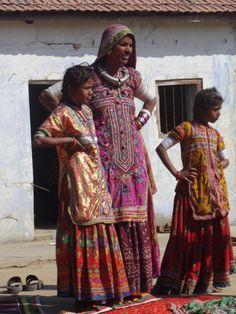 village in gujarat