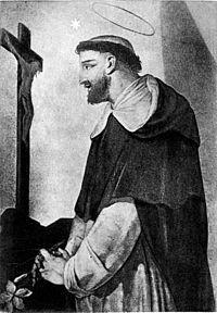 Domenico di Guzmán - Wikiquote