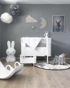 Baby nursery decorating ideas nursery room ideas minimalist kids bedroom ideas to inspire you today baby . Baby Boy Rooms, Baby Boy Nurseries, Modern Nurseries, Neutral Nurseries, Kids Rooms, Room Baby, Baby Room Ideas For Boys, Room Kids, Baby Cribs