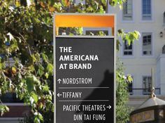 The Americana at Brand offers visitors an amazing shopping, dining and entertainment experience, by creating a charming and uniquely polishe...