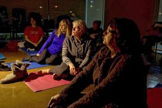 La Universidad Lund en Suecia encontró que el tratamiento por Mindfulness sería igual de efectivo que la terapia cognitivo conductual (TCC) en pacientes que s