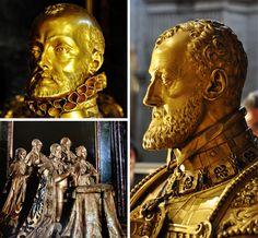Agustinos Real Monasterio Basílica Iberian Peninsula, Medieval Castle, Prado, Capital City, Real Madrid, Austria, Portugal, Tattoo Ideas, Spain