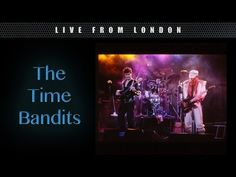 Time Bandits - I'm Only Shooting Love