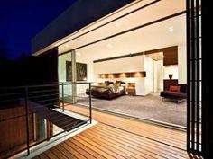 Waringah House by Corben Architects