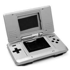 Housing Shell Faceplate Case Replacement Cover Kit For Nintendo DS NDS Console