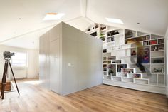 We've rounded up some micro-apartments that don't skimp on style, regardless of their small structure.